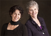 Laurel Singer and Mary Forst, Mediation Training and Services